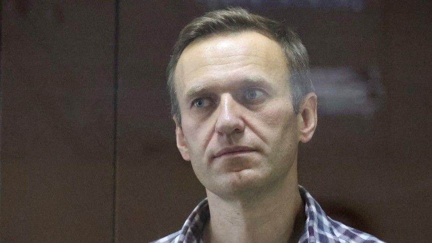Блогера Навального отправили по этапу из Матросской тишины…