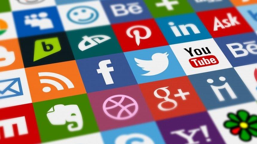 Эксперты назвали социальные сети, лидирующие по деструктивному…