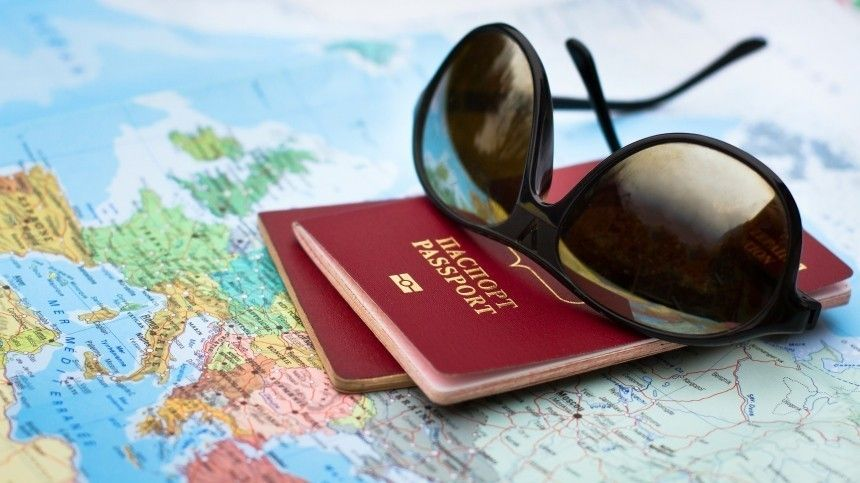 ЕС может возобновить выдачу туристических виз россиянам уже к…