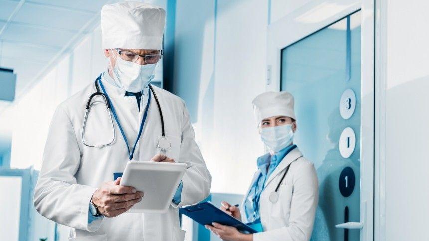 Российские студенты-медики пожаловались на отсутствие ковидных…