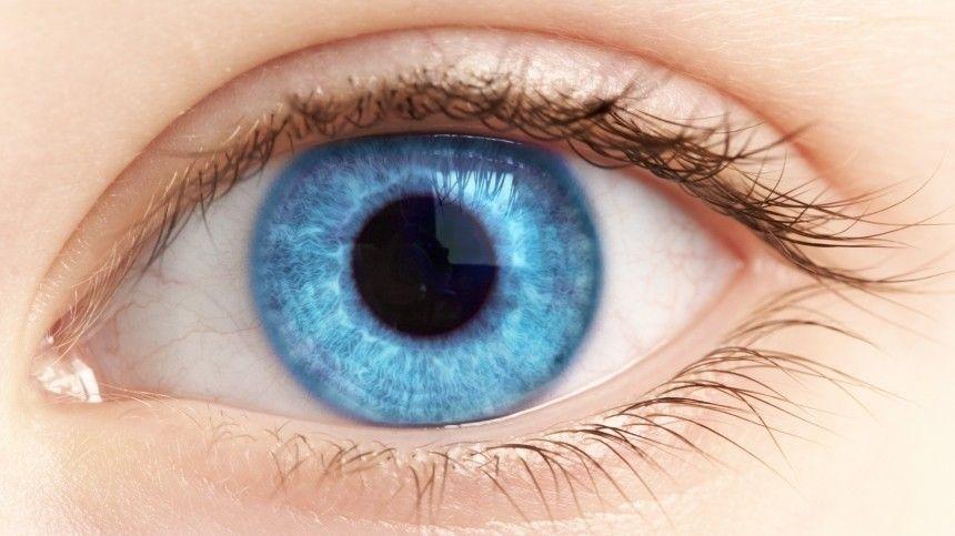 Можно ли изменить цвет глаз  мнение…