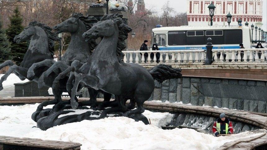 Вильфанд рассказал, чего ждать москвичам от первых дней…