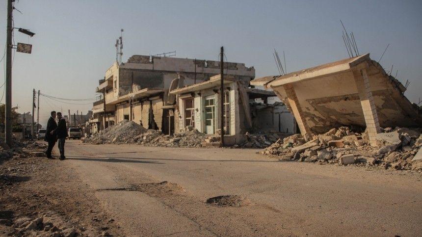 США предупредили российских военных об авиаударе по Сирии за несколько…