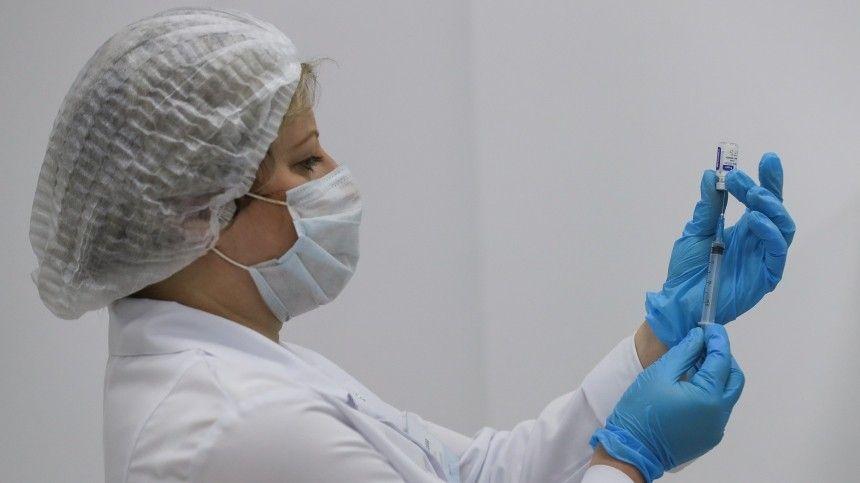 Белоруссия произвела первую партию российской вакцины от COVID-19 Спутник V