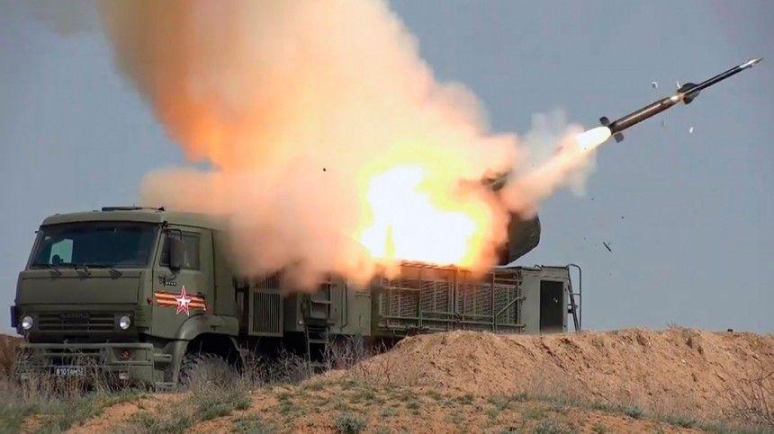 В НАТО признали российские  Панцири  идеальным оружием против…