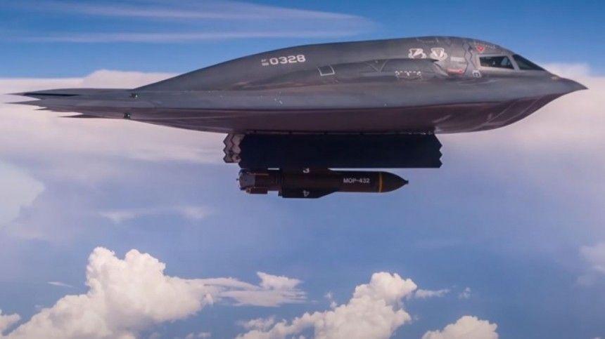 Пентагон испытал новую боевую систему управления  Золотая орда…