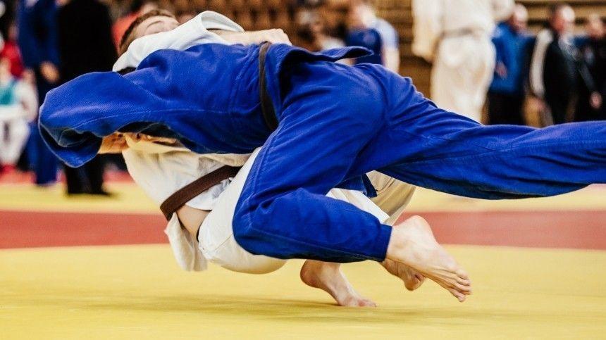 В Дагестане случилась массовая драка на чемпионате по дзюдо …