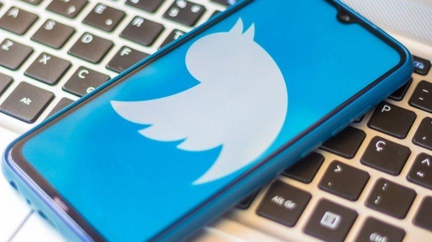Twitter уличили в двойных стандартах при блокировках на Западе и в…