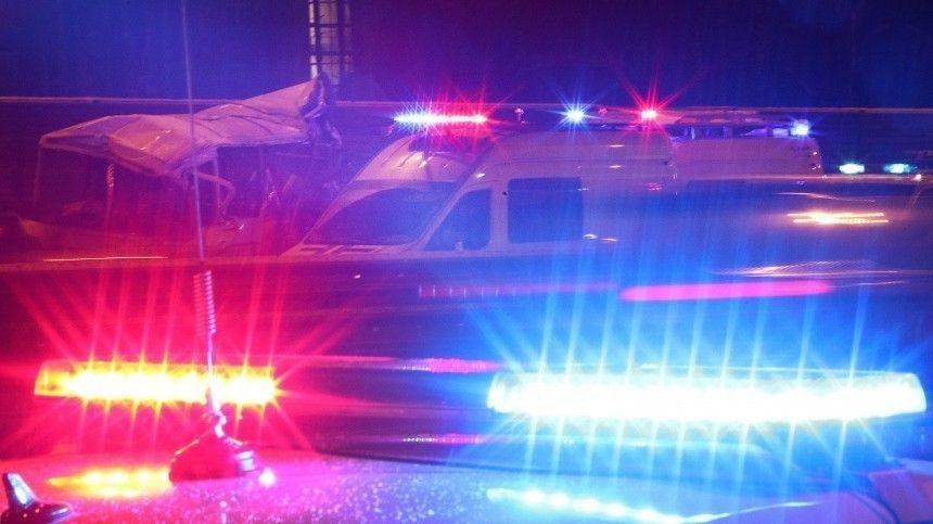 Водовоз протаранил УАЗ: двое полицейских погибли в ДТП в…