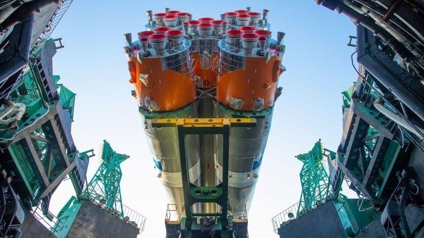 Первый метеорологический спутник  Арктика-М  успешно вывели на орбиту…