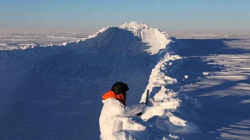 Шведская журналистка описала планы РФ на Арктику фразой из Маши и Медведя…