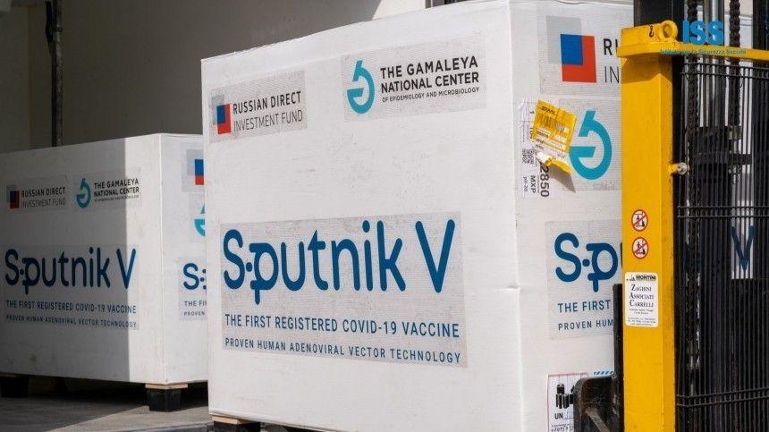 Чехия намерена начать использовать  Спутник V  без одобрения…