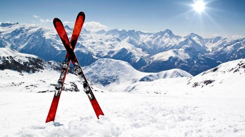 Норвежскую лыжницу эвакуировали на вертолете после падения на Кубке…