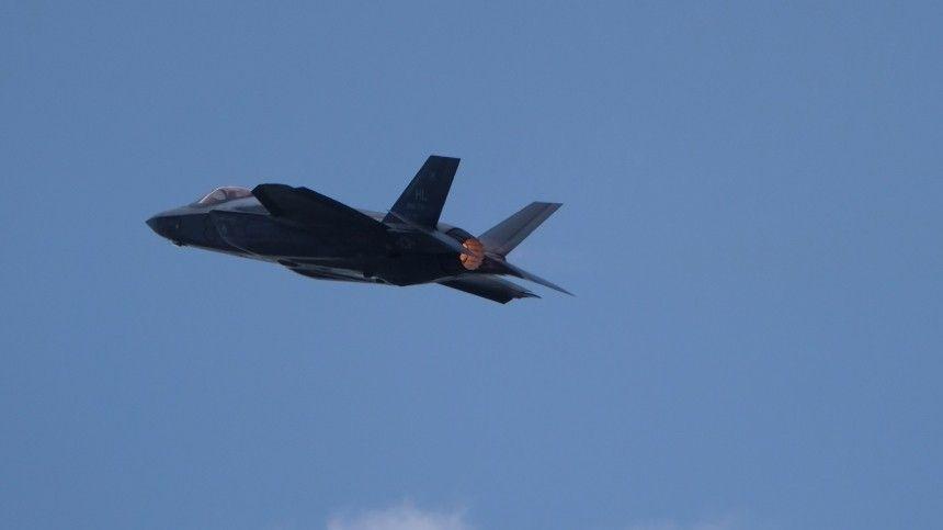 ВВС США негласно признали провал F-…