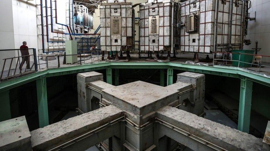 В России запустят мощнейшую термоядерную установку Т-…