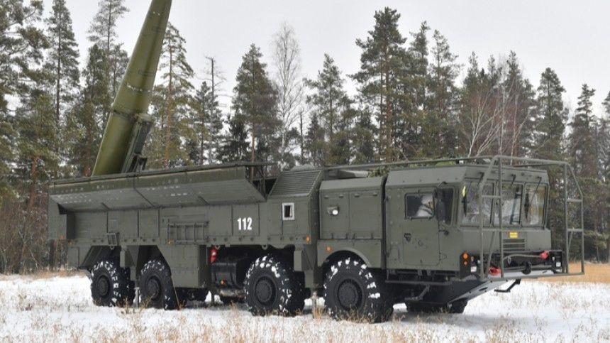 В Кремле ответили на заявление Пашиняна о неверном докладе по Искандерам…