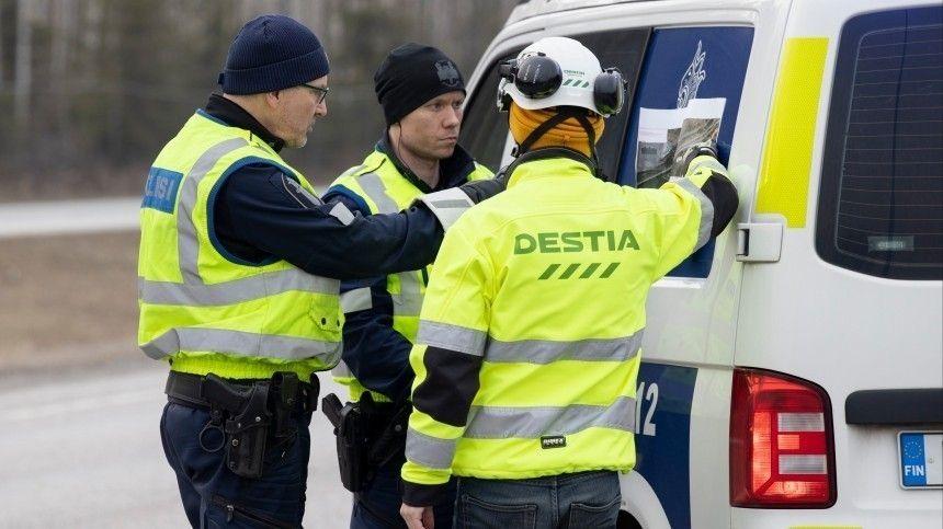 В Финляндии ввели режим ЧП из-за новой вспышки COVID-…