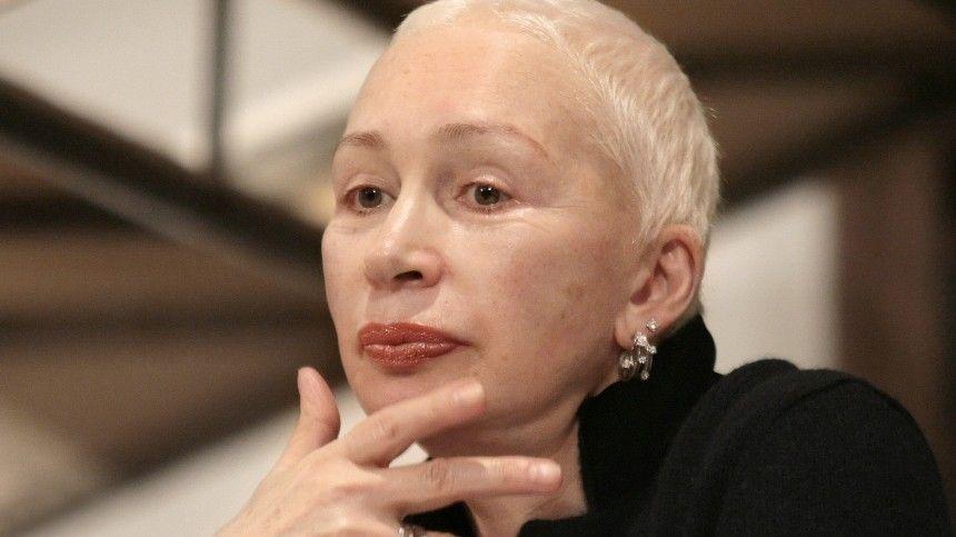 Глупо противиться : Актриса Васильева о романе с режиссером и главных…