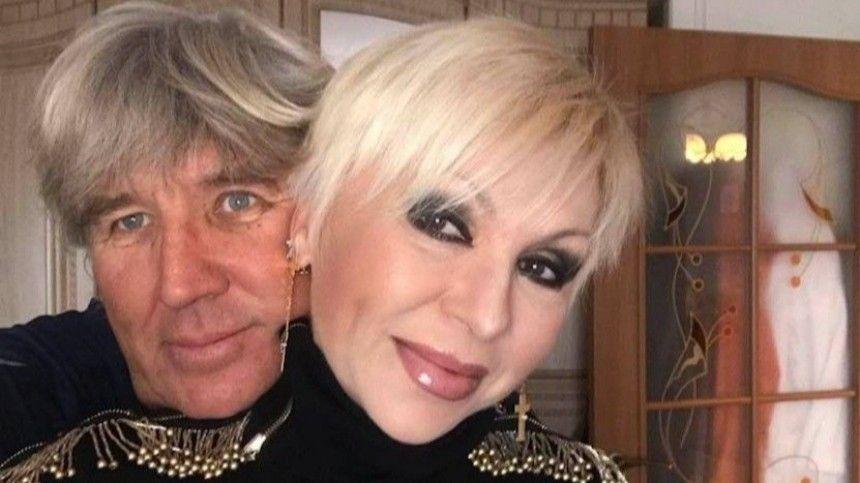 Сколько нарыдал вдовец Фирсов на смерти Валентины Легкоступовой