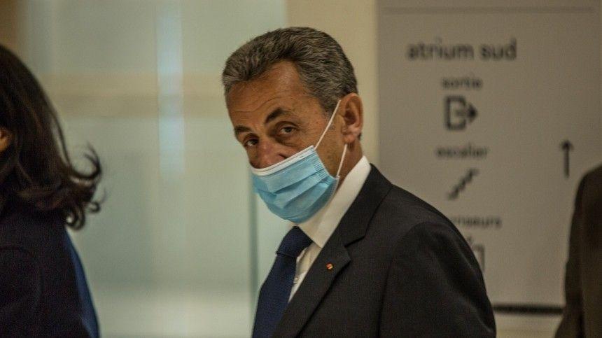 Удар по Пятой республике : Политологи оценили приговор Николя Саркози…