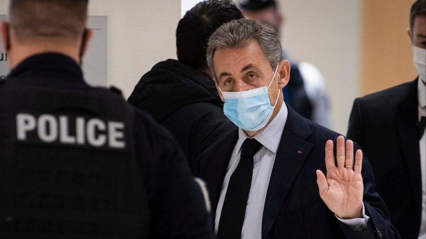 Исторический приговор: За что Николя Саркози получил реальный срок
