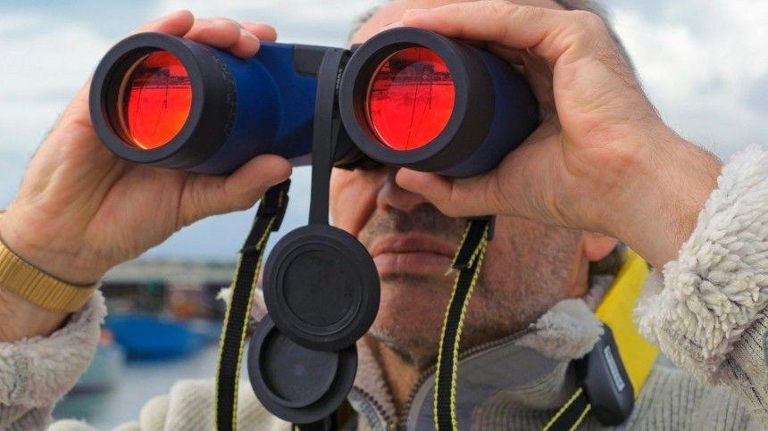 Британцев насмешила слежка за проходом российской лодки через…