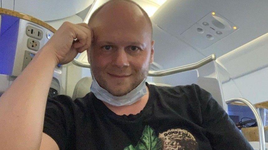 Встал вплотную ко мне лицом : известного авиапсихолога едва не избили в…