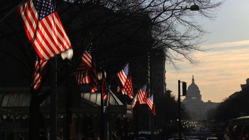 США могут  марта ввести санкции в отношении России из-за…