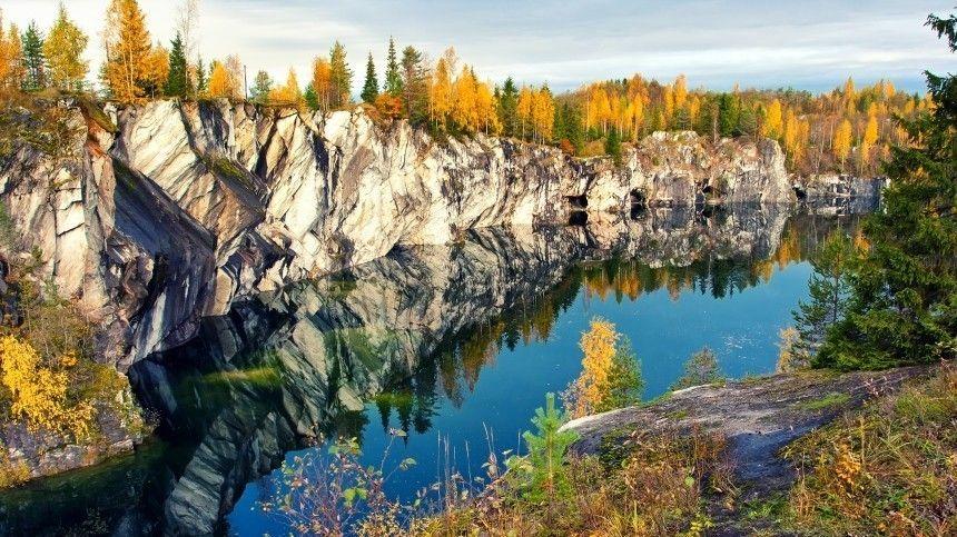 На связи Карелия: для удобства туристов в регионе обеспечат звонки даже из…