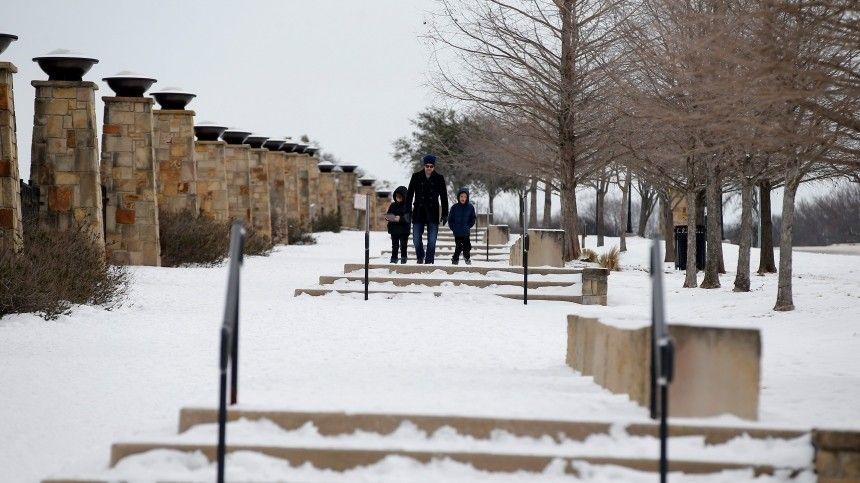 Путин призвал учитывать опыт  замерзающего  Техаса при разработке сценариев…