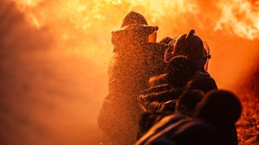Двое детей погибли в страшном пожаре в высотном доме во Владивостоке …