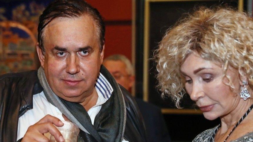 Садальский назвал критику Татьяны Васильевой  надписями в сортире…
