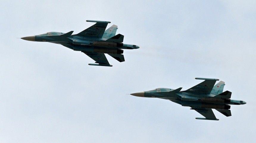 Дайте нам эти самолеты : Лукашенко предложил разместить в РБ авиацию ВВС…