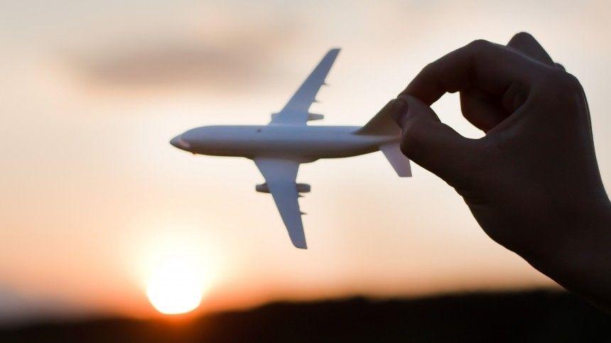 Пассажирский самолет разбился в Южном Судане