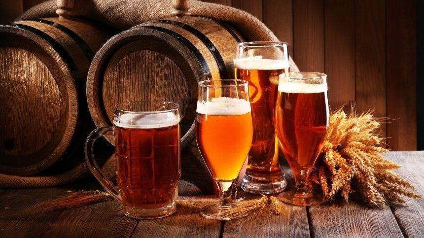 Воры украли более   литров пива со дна океана в…