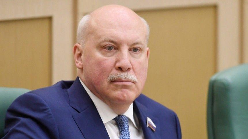 Посол РФ в Белоруссии: Обязательства по нерасширению НАТО на Восток растоптаны
