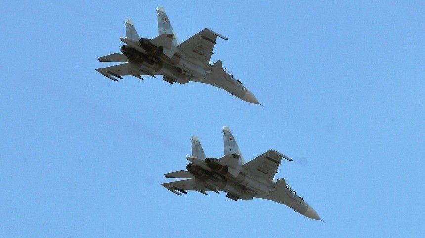 Под крылом самолета: черноморская авиация отмечает вековой…