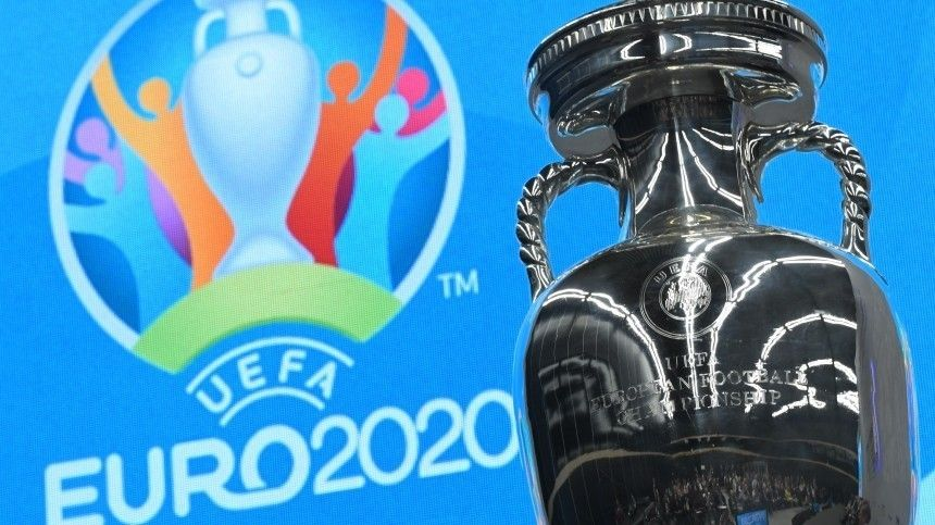 В Петербург прибыл главный трофей Евро-…