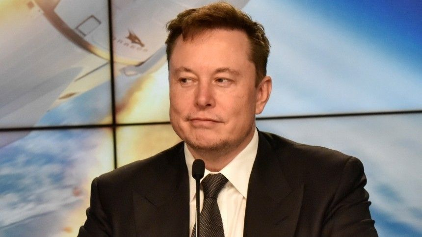 Илон Маск решил построить в Техасе новый город