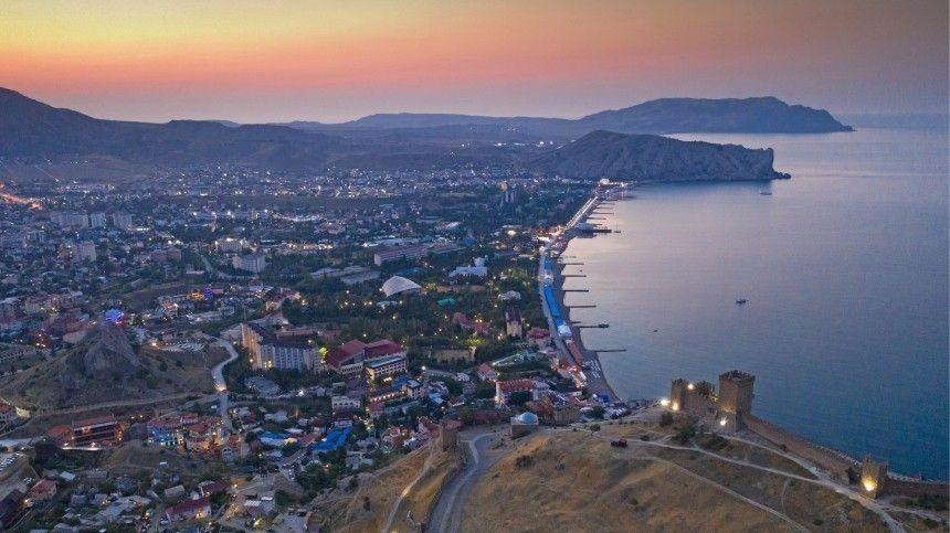 В Крыму призыв экс-депутата Рады к захвату полуострова назвали  безумием…