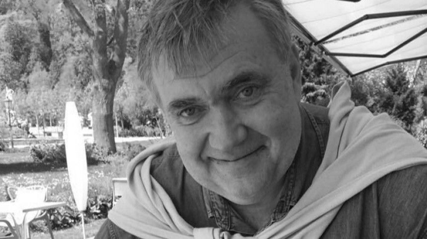 Спортивный комментатор Юрий Розанов умер после продолжительной…