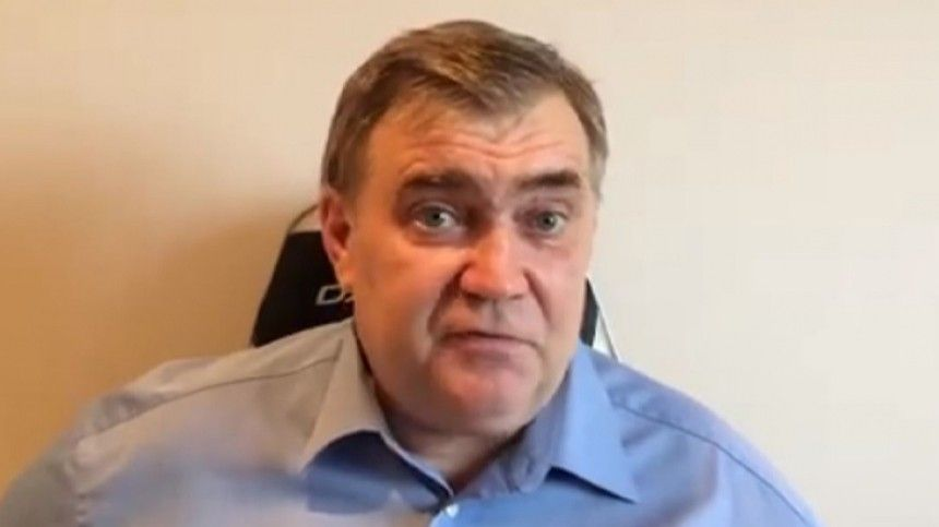 Я горжусь тем, что работал: последний бой спортивного комментатора Юрия…