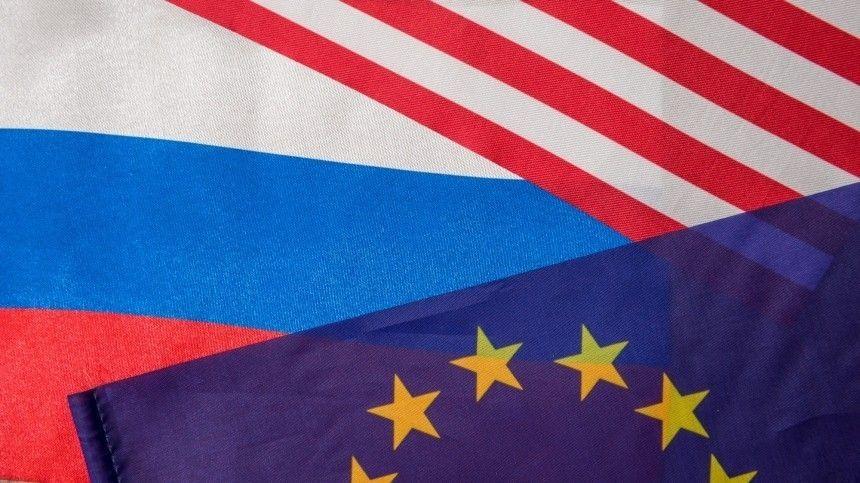 В Кремле прокомментировали новые санкции ЕС и США против…