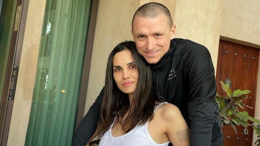 Супругу Павла Мамаева нашли без сознания в московской…