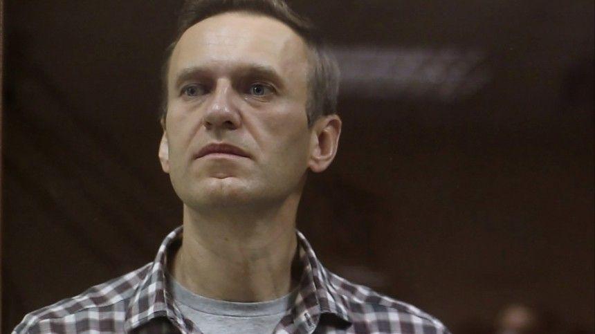 Навального в СИЗО навестили…