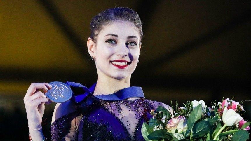 Решает только Тутберидзе : Тарасова оценила шансы Косторной вернуться к…