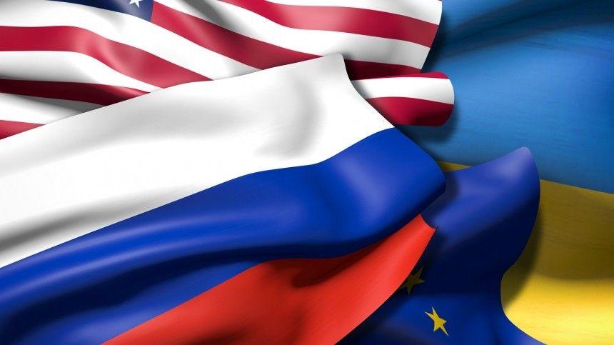Байден на год продлил антироссийские санкции из-за Крыма и…