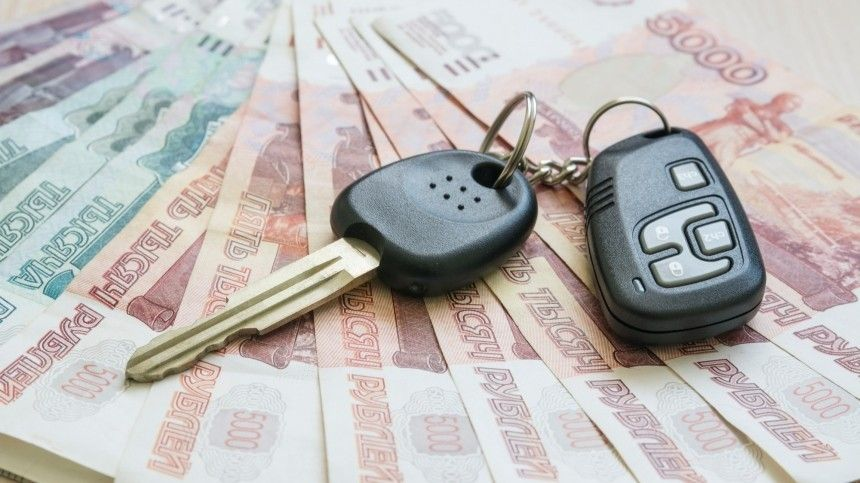 Продажи легковых авто в РФ впервые пошли вверх с прошлого…
