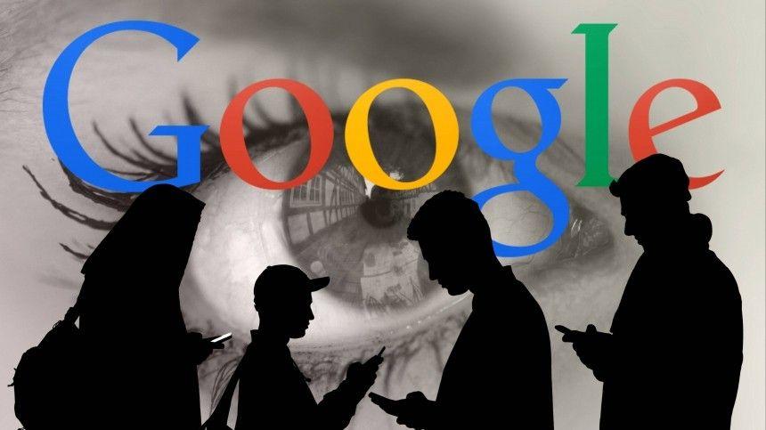 Налог на Gоogle  могут ввести в…
