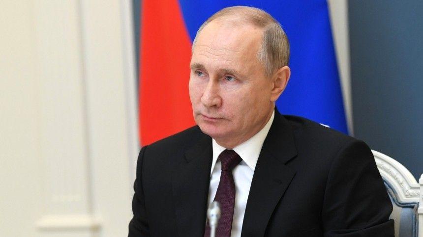 В Кремле подтвердили участие Путина в…